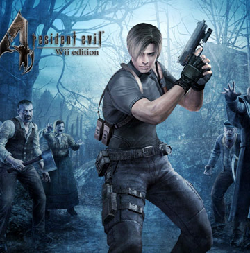 Resident Evil на android