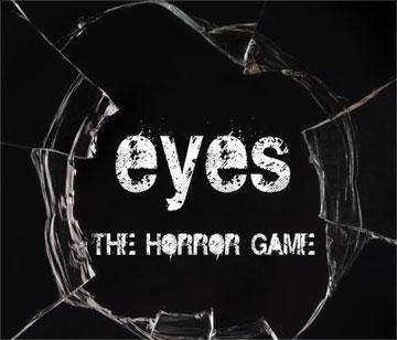 Хоррор Eyes на android