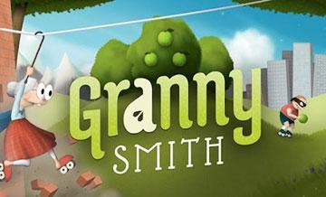 Бабуля Смит