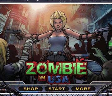 Убей зомби! на android