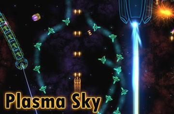 скачать Plasma sky на android