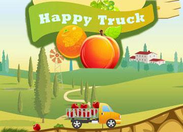 Happy Truck на android