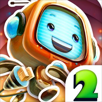 Корди 2 на android