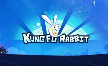 скачать Кунг Фу кролик на android