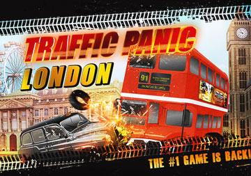 Traffic Panic London