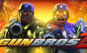 Gun Bros 2 на android