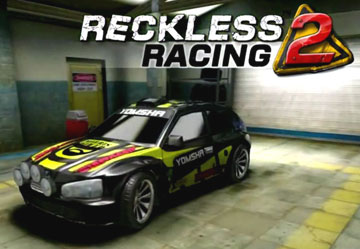 скачать Reckless Racing 2 на android