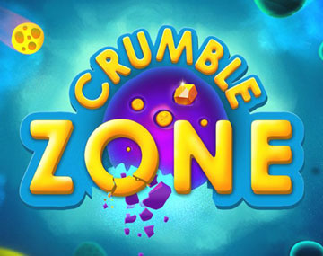 Crumble Zone HD
