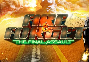 скачать Fire & Forget Final Assault на android