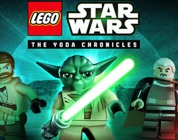LEGO STAR WARS на android