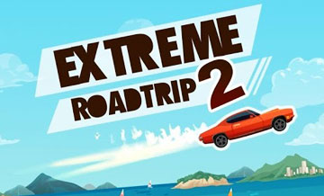 Extreme Road Trip 2 на android