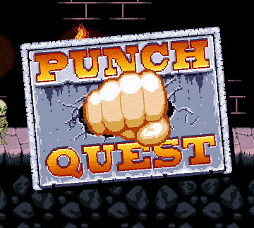 Punch Quest на android