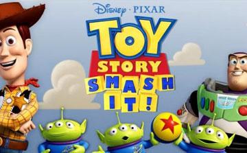 История игрушек на android