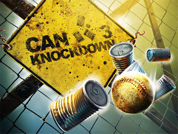 Can Knockdown 3 на android