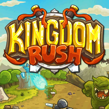 Kingdom Rush на android