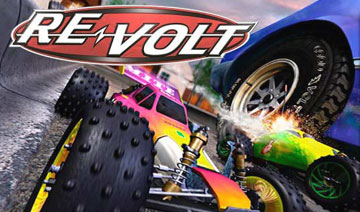 RE-VOLT Classic �� android