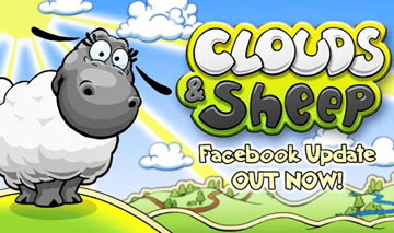 Clouds & Sheep на android