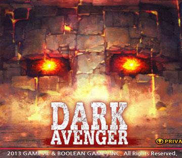 Dark Avenger на android