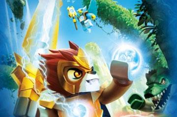 LEGO Speedorz
