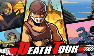 Death Tour на android