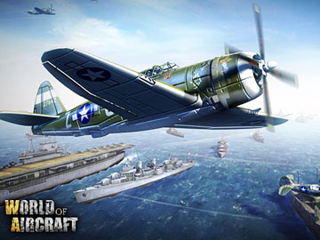 World of aircraft на android