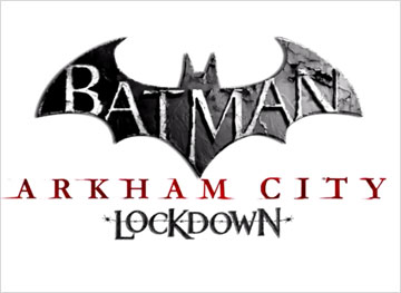 Batman: Arkham City Lockdown на android