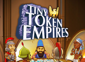 скачать Tiny Token Empires на android