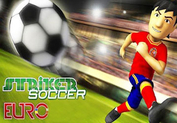 Striker Soccer Euro на android