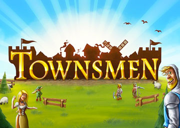 Townsmen на android
