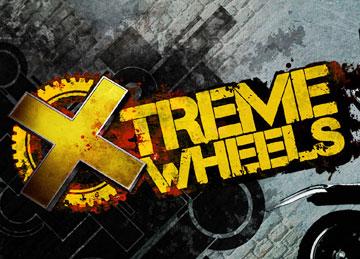 скачать Xtreme Wheels Pro на android