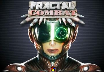 Fractal Combat на android
