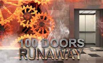 100 Дверей: побег на android
