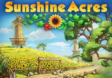 скачать Солнечная ферма на android