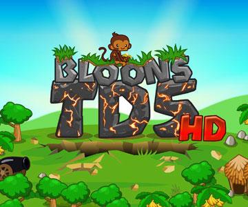 скачать Bloons TD 5 на android