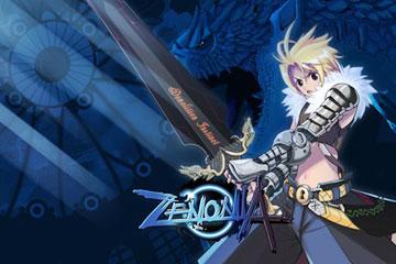 ZENONIA 1 на android