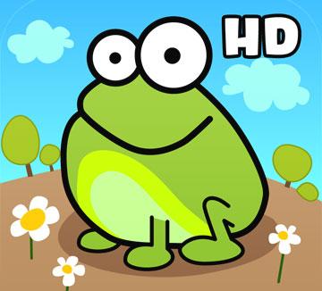 Нажми на лягушку на android