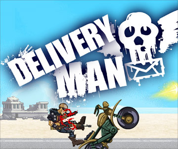 Delivery Man на android