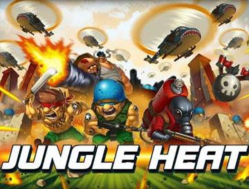 Jungle Heat на android