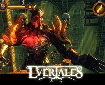 Evertales