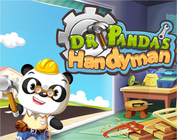 скачать Панда-умелец на android