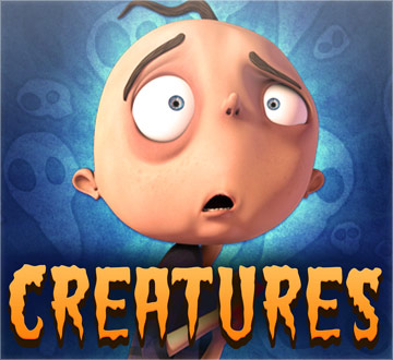Figaro Pho Creatures Critters на android
