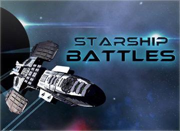 Starship Battles на android