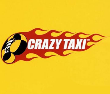 Crazy Taxi на android
