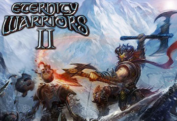 ETERNITY WARRIORS 2 на android