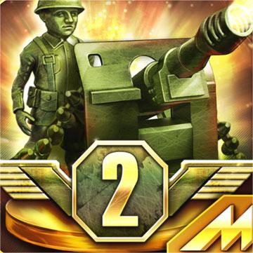 скачать Toy Defense 2 на android