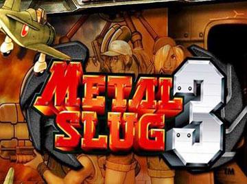 скачать METAL SLUG 3 на android