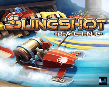 скачать Slingshot Racing на android