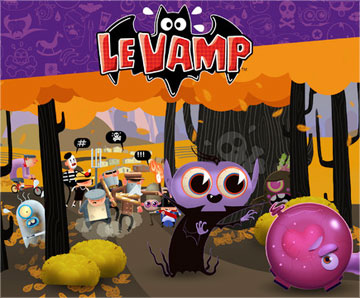 Le Vamp на android