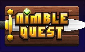 Nimble Quest на android