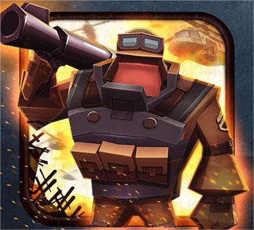 WarCom: Genesis на android